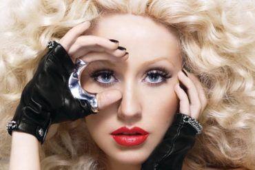 Christina Aguilera - Bionic
