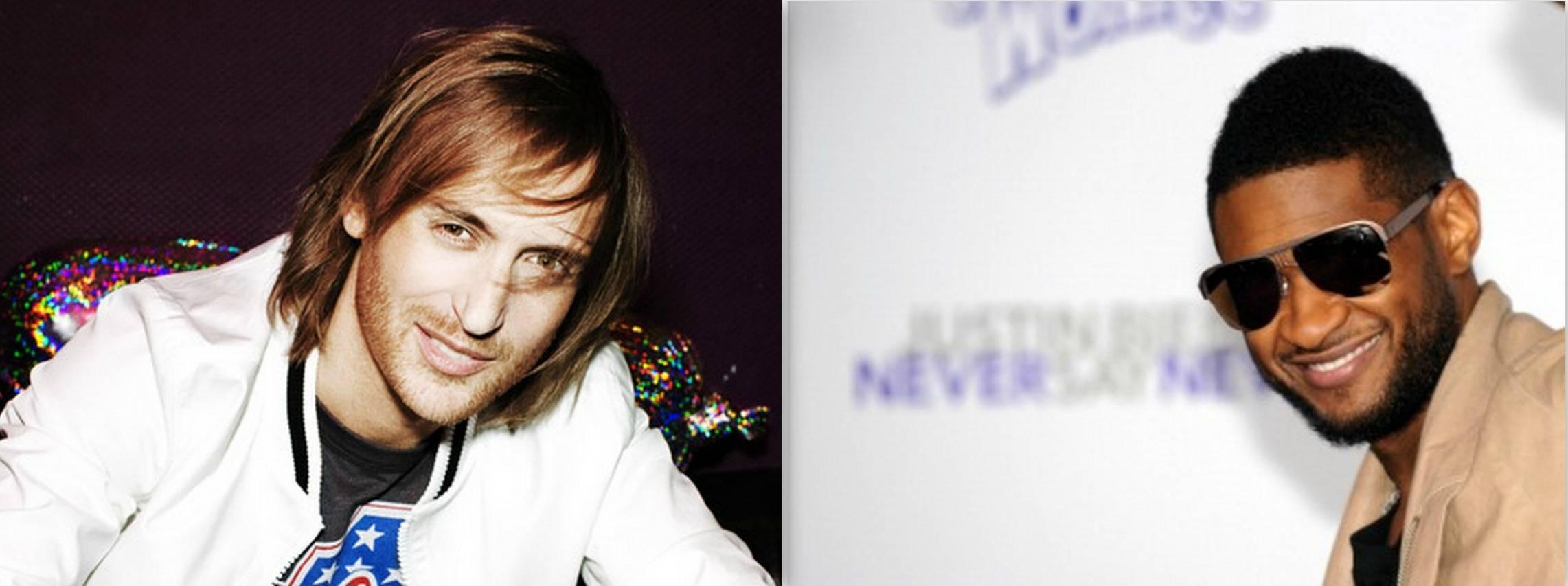 Guetta & Usher