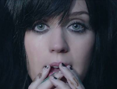 Katy Perry - Videoclip 'The one that got away'
