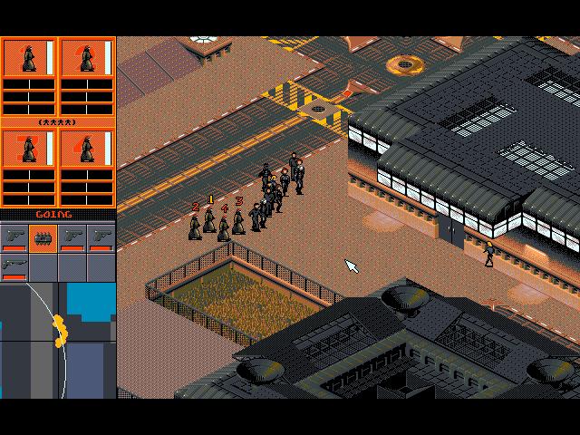 Syndicate de 1993
