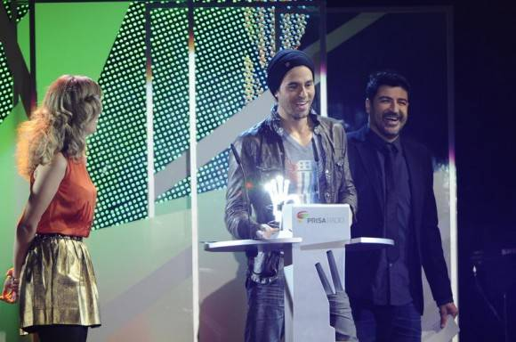 Mejor videoclip para Enrique Iglesias por Tonight (I'm lovin' you)