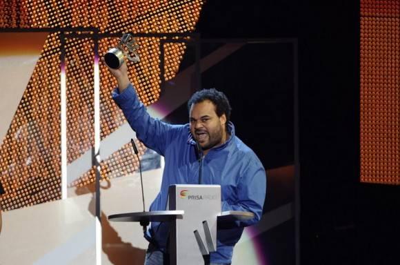 Mejor proyecto Dance Pop para Carlos Jean por Lead the way