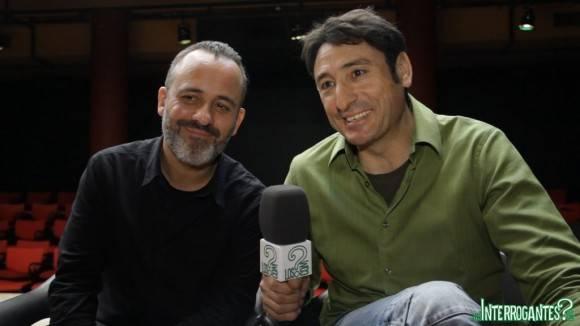 Elling Teatro - Javier Gutierrez y Carmelo Gomez