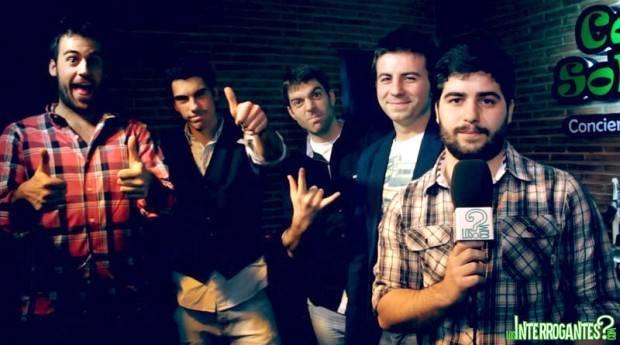 Mares nos presentan su álbum 'No hay lugar para luegos'