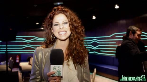 Pastora Soler - Premios Cadena Dial 2011