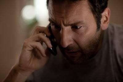Gilles Lellouche en una escena de 'Cuenta atrás'