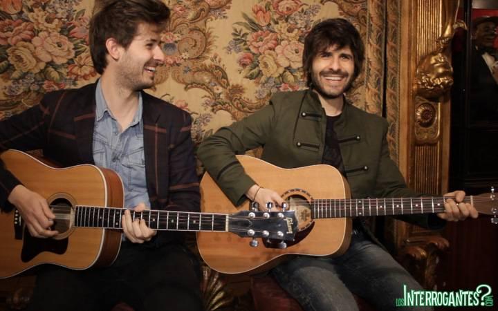 Rodrigo Marquez y Jose Roguero - Doctor Pitangu