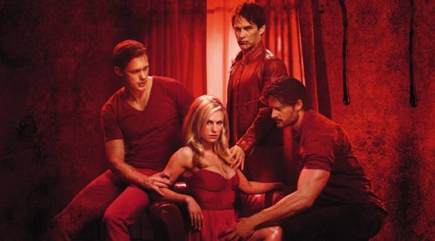 TRUE BLOOD SANGRE FRESCA IV TEMPORADA1