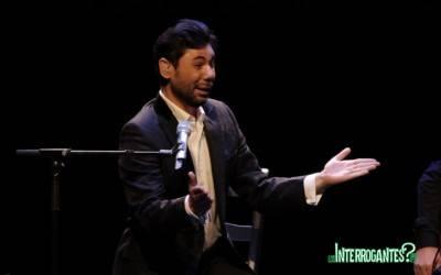 Miguel Poveda en concierto desde el Teatro Circo Price