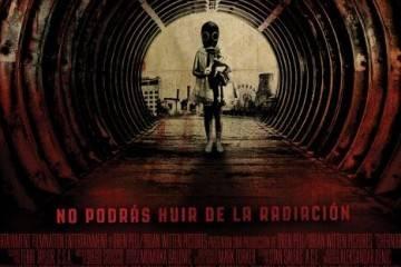 Poster de Atrapados en Chernóbil