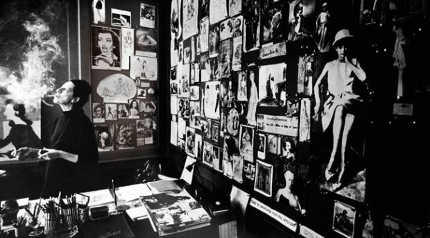El documental 'Diana Vreeland: La mirada educada' llega a Canal+