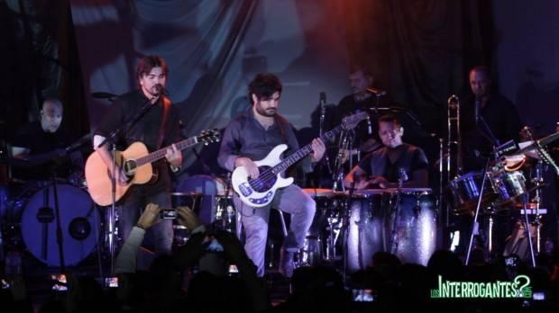Concierto Juanes Madrid