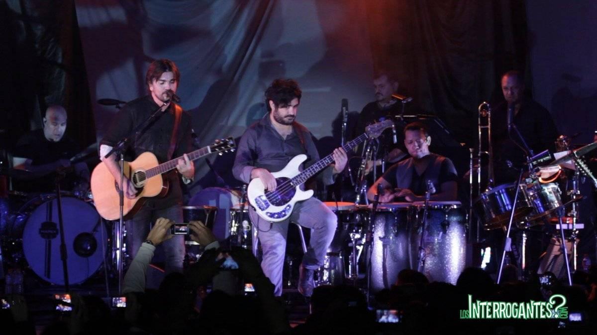 Juanes En Concierto En Mtv Unplugged Madrid