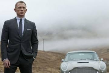 Daniel Craig - Skyfall