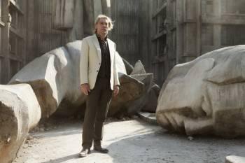 Javier Bardem, el mejor villano de la saga Bond