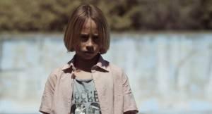 Álvaro Daguerre es Marcos en Vulnerables