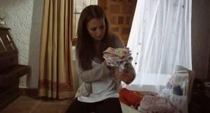 Paula Echevarría es Carla en Vulnerables