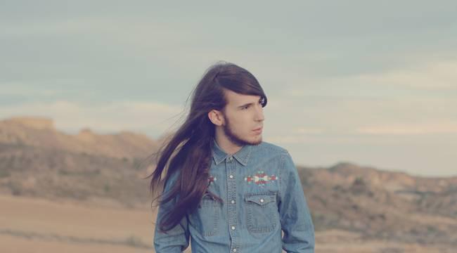 Carlos Sadness presenta su nuevo disco 'Ciencias celestes'
