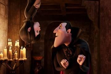 Hotel Transilvania: la película