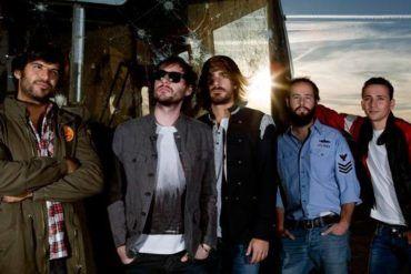 Melocos, nuevo disco 'Mientras el mundo explota'