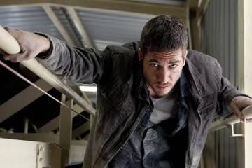 Invasor, crítica de la película de Daniel Calparsoro