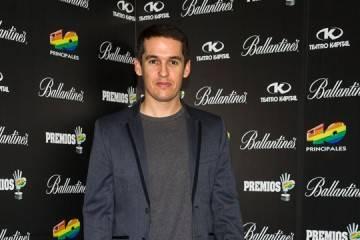 Maldita Nerea nominados a los Premios 40 Principales 2012