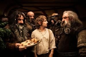 Foto de el Hobbit