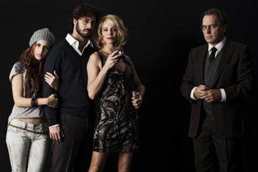 El cuerpo, película de miedo y suspense de Oriol Paulo