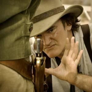 Tarantino en Django