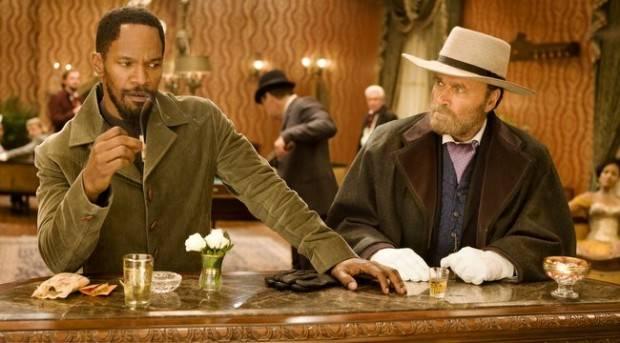 Django en una escena