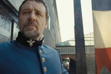 Los Miserables, film de Tom Hooper