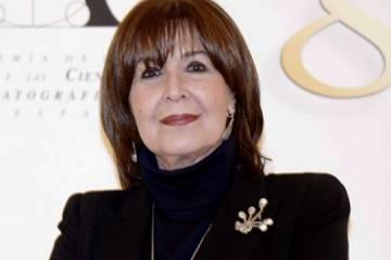 Concha Velasco - Goya de Honor 2013