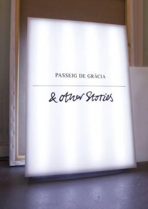 & Other Stories en Passeig de Gràcia - Barcelona