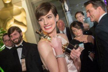 Ganadores Oscar 2013 Portada