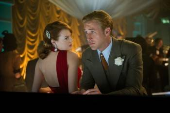 Emma Stone y Ryan Gosling