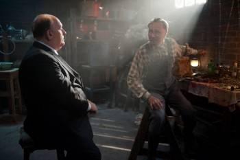 Alfred y Ed