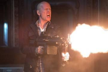 Bruce Willis en La Jungla 5