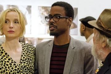 Fotograma del film Dos días en Nueva York