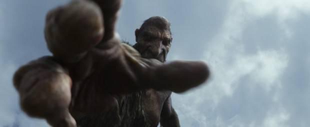 """Jack el caza gigantes"""""""