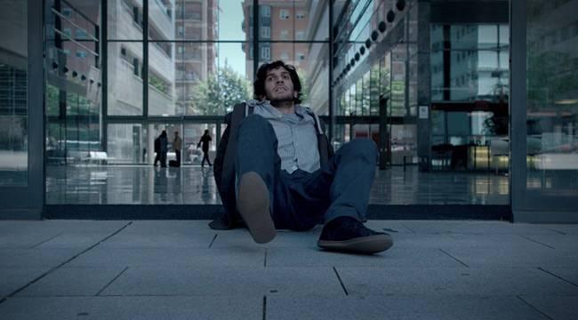 Fotograma de la película 'Los últimos días'