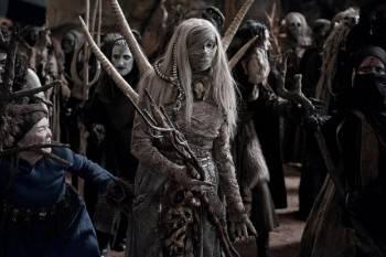 Brujas de todo el mundo a punto de celebrar el aquelarre de la década.