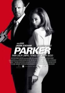 Cartel de Parker