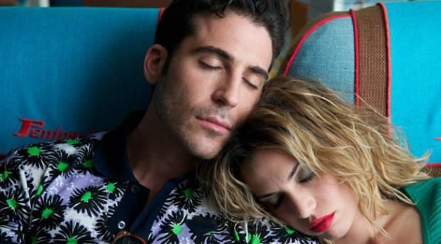 Imagen del film 'Los amantes pasajeros'