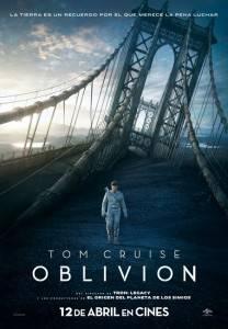 Cartel de Oblivion