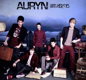 Auryn - Antihéroes
