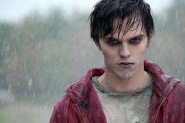 'Memorias de un zombie adolescente' película