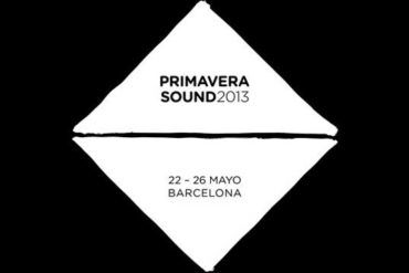 Primavera Sound 2013 - Logo oficial