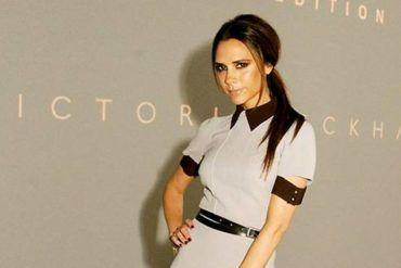 Victoria Beckham ya tiene tienda online