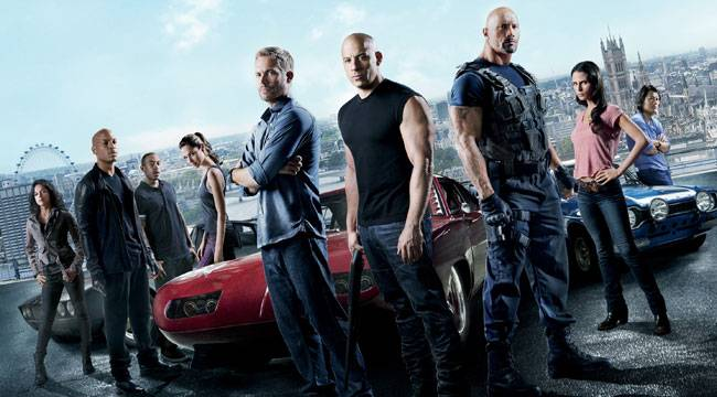 Crítica de Fast and Furious 6