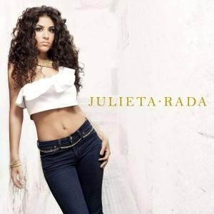 Julieta Rada - Afrozen